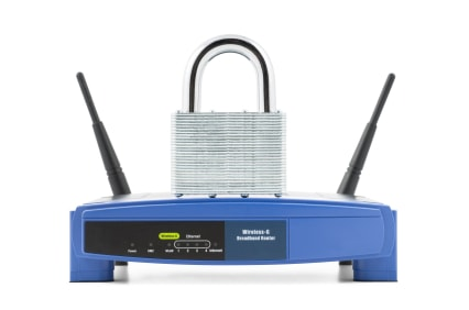 Secure Your Wireless Internet Connection from Hackers