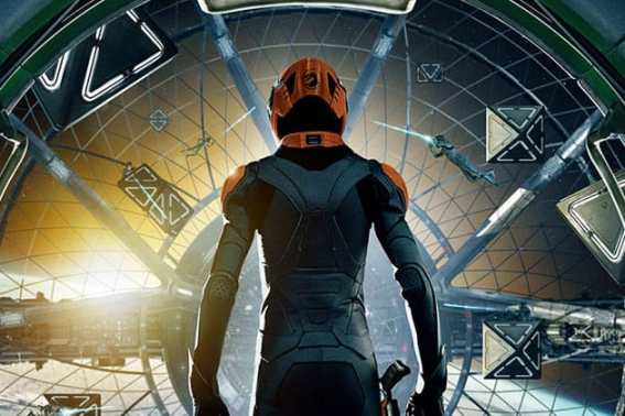 enders game review 1