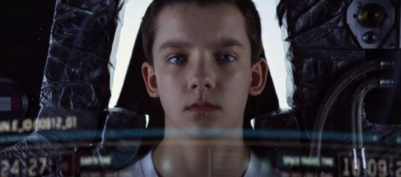 enders game review 2