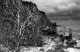 Steilküste bei Kap Arkona