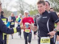 Darss-Marathon 2015 Foto: Karl Burger