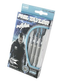 Target Phil Taylor POWER 8Zero Steeldarts
