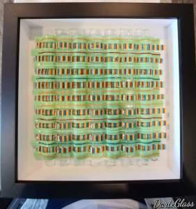 Art Glass Weave