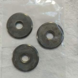 3 Cutter Wheels