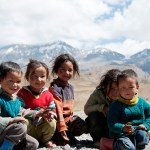 Children by Lakshmy Vishwanath