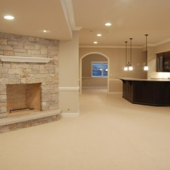 How Much Does A Kitchen Remodel Cost Basement Finishing - Dartex Contracting