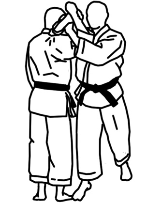 Dartford Ju Jitsu Club, martial arts training in Dartford
