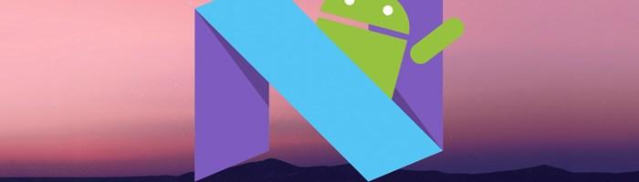 La prossima versione del sistema operativo di Google si chiamerà Android Nougat
