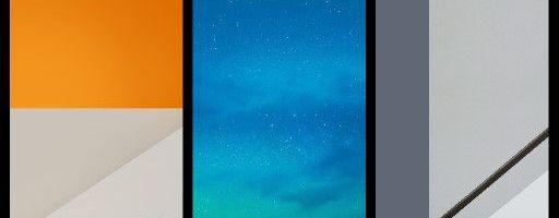 Ecco gli sfondi ufficiali di LG G6 – (Download)