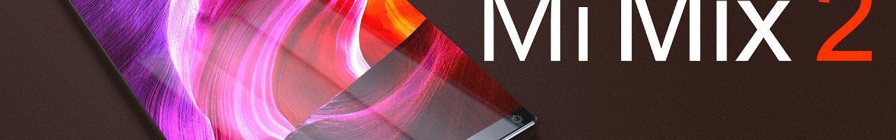 Xiaomi Mi Mix 2 ci sarà. Speriamo che…