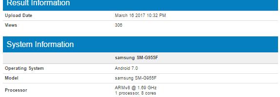 Il SoC Exynos 8895 (del Galaxy S8) a confronto con il Huawei Kirin 960, lo Snapdragon 835 e con l'Exynos 8890