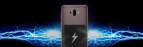 Maze Comet: il terzo smartphone di Maze con super batteria e doppia fotocamera posteriore