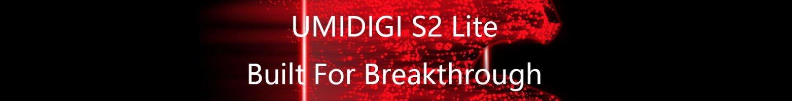 UMIDIGI S2 Lite è disponibile in preordine su GearBest e sul sito è attivo un giveaway