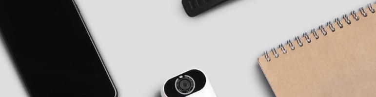 XiaoMo AI: la nuova fotocamera intelligente di Xiaomi disponibile in preordine su GearBest