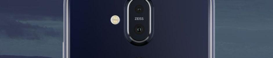 Nokia 8.1 presentato ufficialmente: disponibilità e prezzo in Italia
