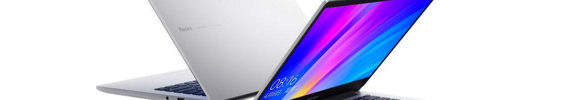 RedmiBook 14 ufficiale: il primo laptop di Redmi (potente ed economico)