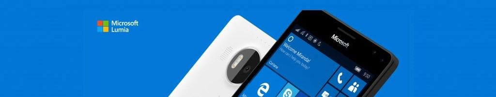 Ecco Windows 10 ARM su un Lumia 950 XL