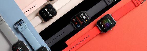 AmazFit GTS ufficiale: sembra un Apple Watch, ha tante funzionalità interessanti, ma costa molto meno!