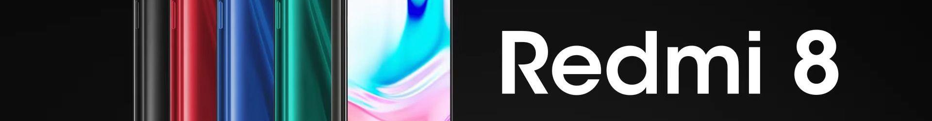 Redmi 8 ufficiale: lo smartphone di fascia bassa senza rivali