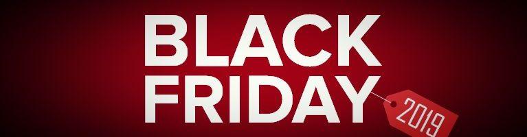 Black Friday 2019: tante offerte su Amazon, eBay, Banggood, GearBest, Geekbuying, GeekMall, AliExpress e non solo