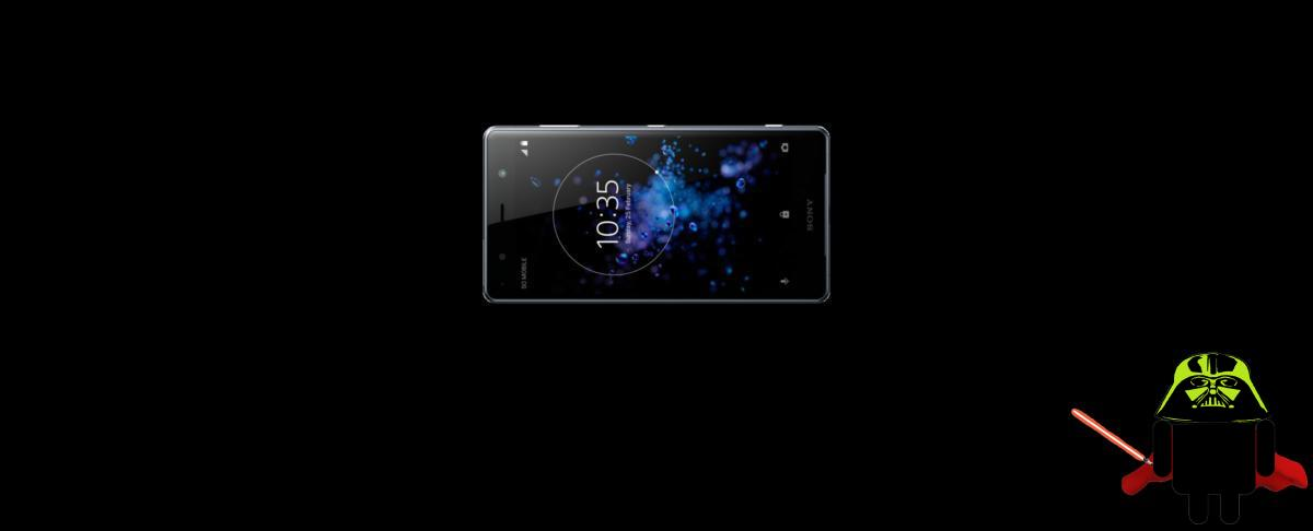 1 - Sony Xperia XZ2 Premium
