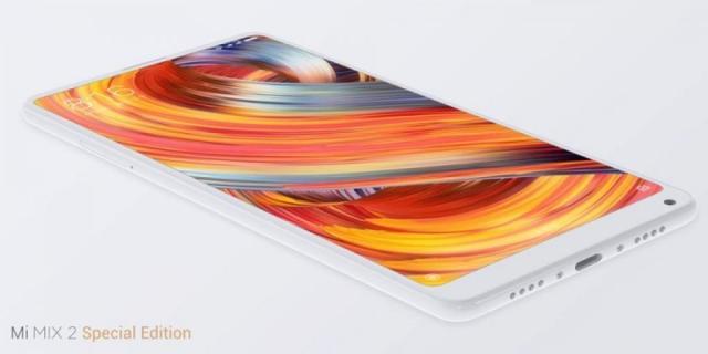 XiaomiMiMix2-SpecialEdition-1
