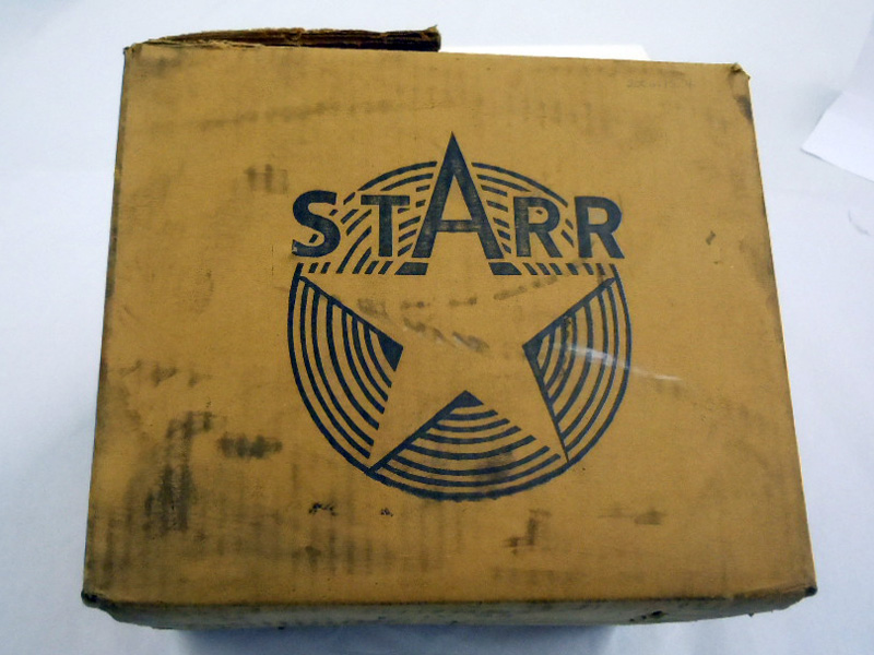 Starr Manufacturing Company: The Life of a Starr – Dartmouth Heritage Museum