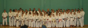 Southwest Karate Champs | Exmouth 2013