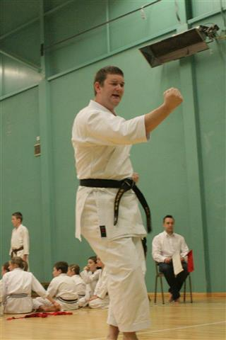 Southwest Karate Champs - Oct 2013 (3)