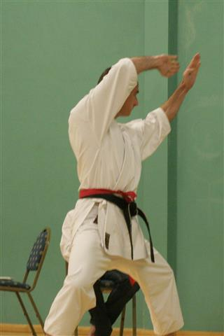 Southwest Karate Champs - Oct 2013 (6)