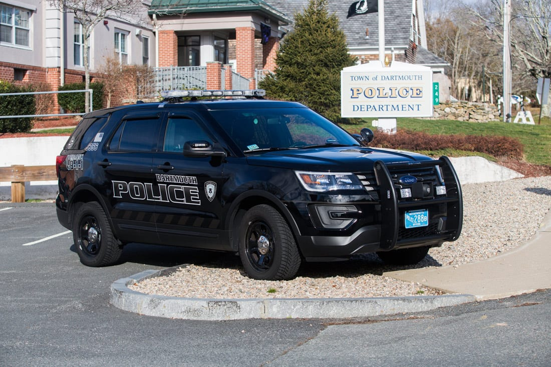 Resources - Dartmouth Police Department