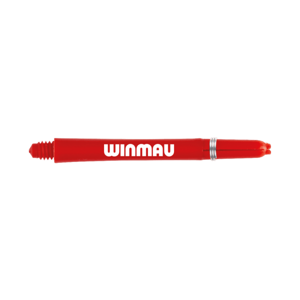 Winmau Signature Series Red Dart Stems
