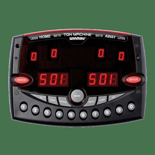 Winmau Ton Machine Professional Electronic Scorer