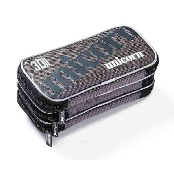 Unicorn 3D Darts Wallet