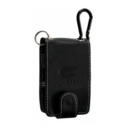 Target Match Play Compact Wallet - Black