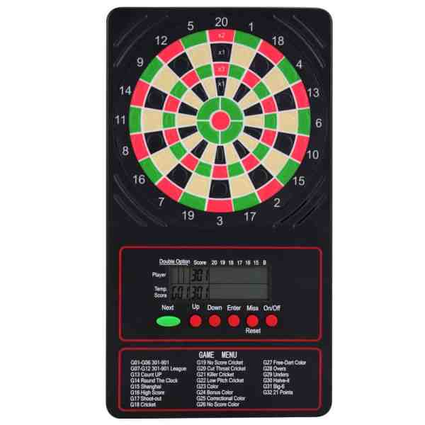 Winmau Ton Machine - Touchpad Scorer