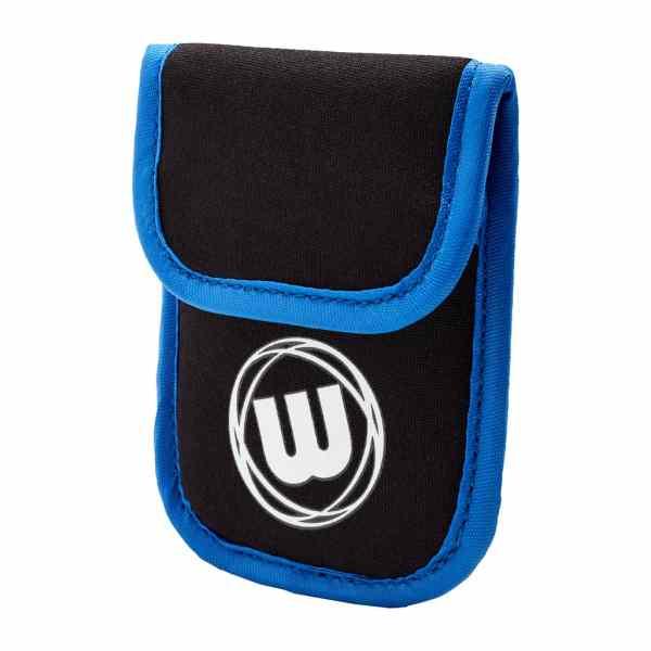 Winmau Neo Blue Darts Wallet