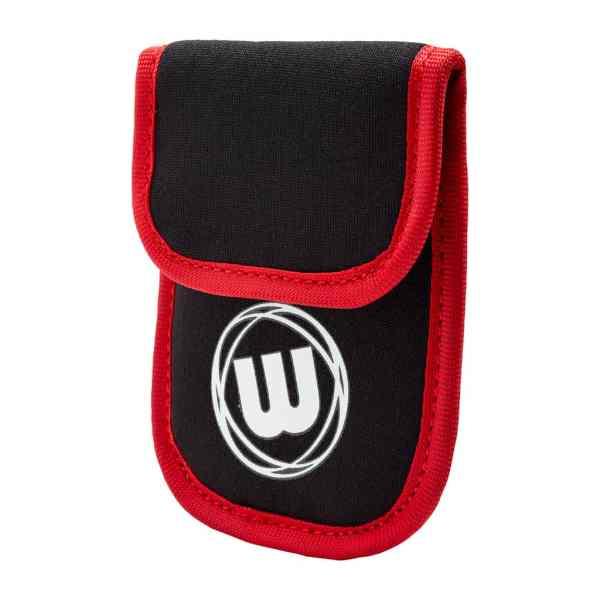 Winmau Neo Red Darts Wallet