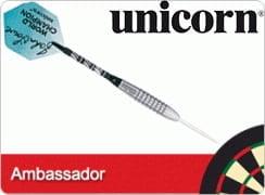 Ambassador Darts