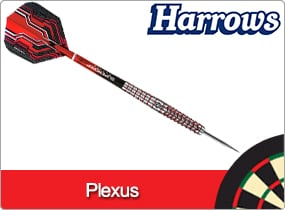 Harrows Plexus Darts