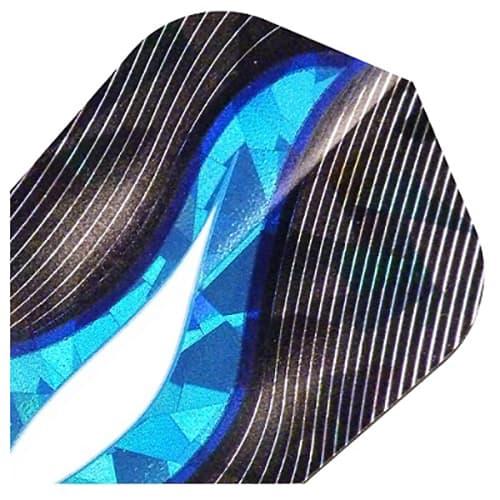 Harrows Hologram Range - Blue Flame Flights