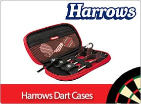 Harrows Dart Cases & Wallets