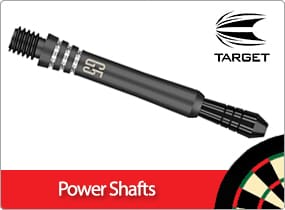 Target Power Shaft
