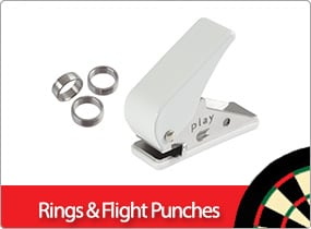 Rings and Flight Punches