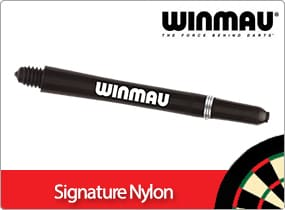 Winmau Signature Nylon Dart Stems