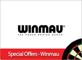 Winmau Special Offers