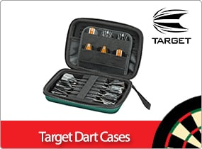 Target Dart Cases