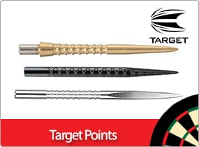 Target Points