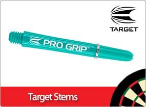 Target Dart Stems