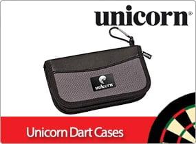 Unicorn Dart Cases